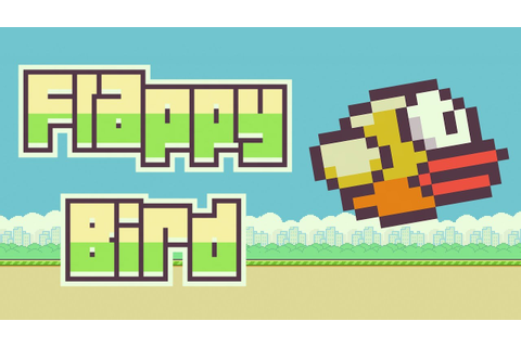 FLAPPY BIRD - YouTube