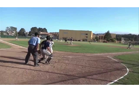 Final Stretch - Game Ending Triple Play - YouTube