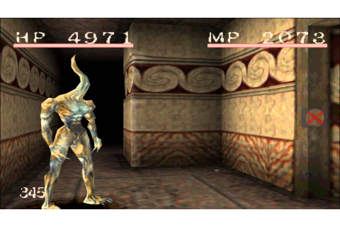 From Software's PS1 Classic Shadow Tower Coming to PSN ...