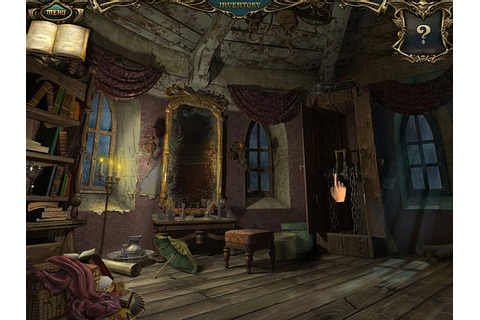 Echoes of the Past: The Castle of Shadows > iPad, iPhone ...