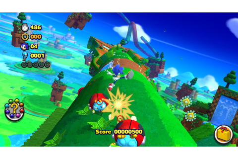 Buy Sonic Lost World PC Game | Steam Download