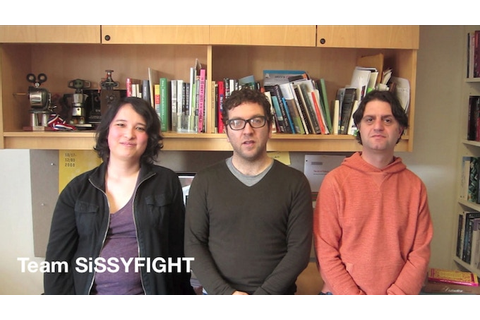 SiSSYFiGHT 2000 returns! by Team SiSSYFiGHT —Kickstarter
