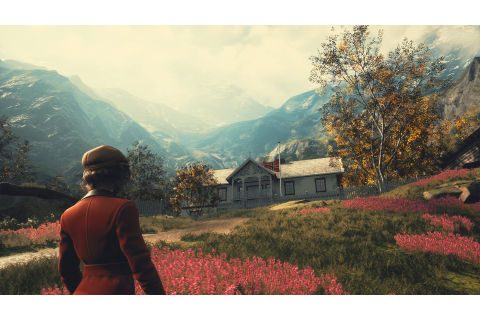 Red Thread Games Finally Showcases Draugen, Their Next Game