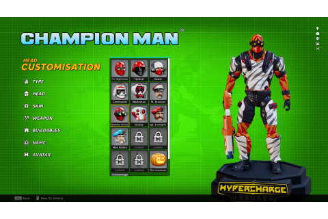 Hypercharge: Unboxed Full Free Game Download - Free PC ...