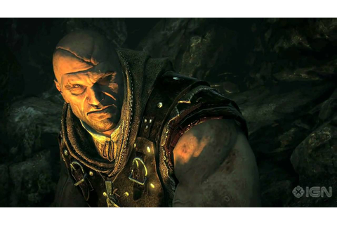 The Witcher 2: Assassins of Kings Trailer - YouTube
