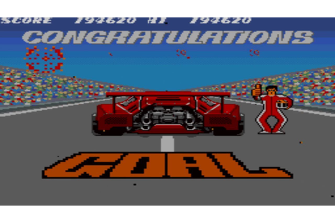 Konami GT (Arcade) (Full Game) - YouTube