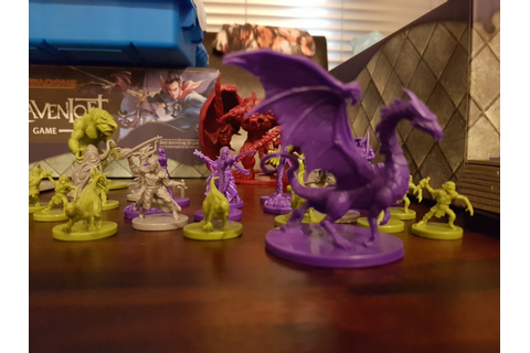 Life of Uz: Dungeons and Dragons: The Legend of Drizzt ...