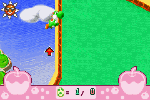 Yoshi's Universal Gravitation Download Game | GameFabrique