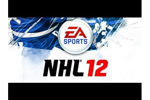 IGN Reviews - NHL 12 Game Review - YouTube