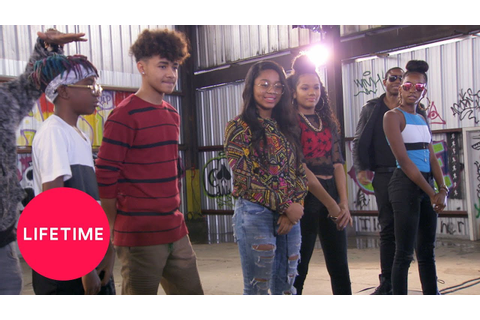 The Rap Game: The Kids Perform with Doug E. Fresh's ...