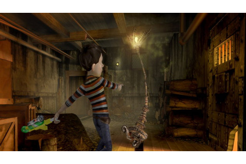 Monster House Game | PS2 - PlayStation