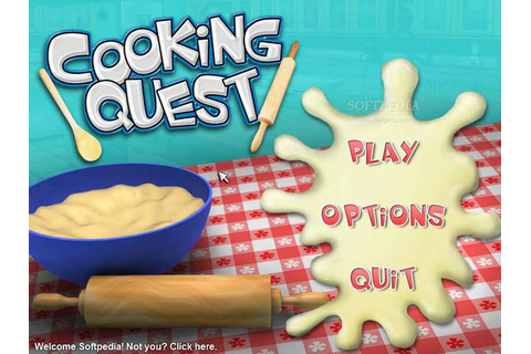 Cooking Quest Game Download Free For PC Full Version ...