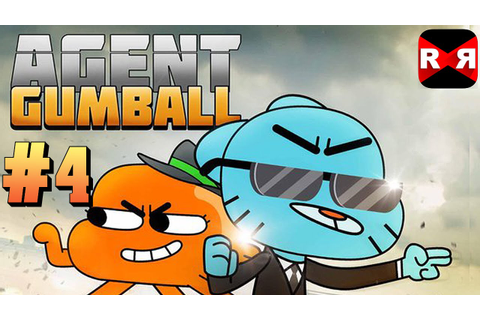 Agent Gumball - Masami - iOS / Android - Walkthrough ...