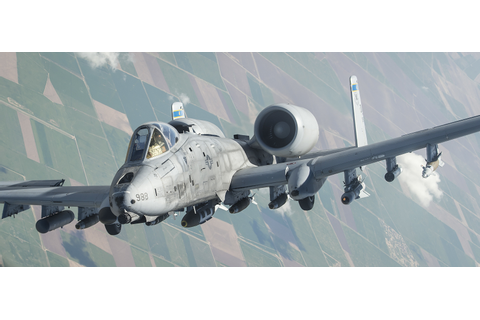 A-10 'Brrrts' Another Retirement Volley: Here's What's ...