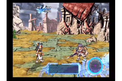 Ar tonelico II: Melody of Metafalica (PlayStation 2 ...