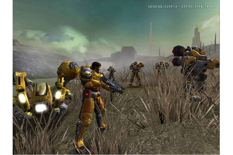 Tribes: Vengeance - screenshots gallery - screenshot 16/30 ...