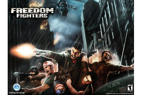 Freedom Fighters 1 Full Version Game Download - PC Games ...