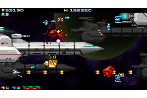 Super Hydorah Free Download « IGGGAMES