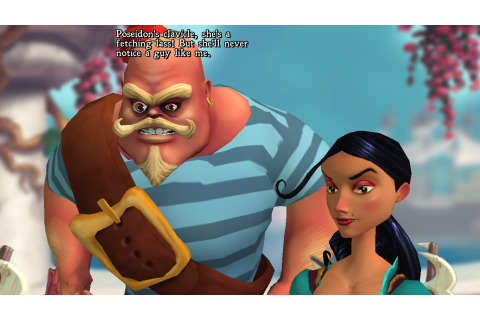 Duke Grabowski: Mighty Swashbuckler - Gameinfos ...