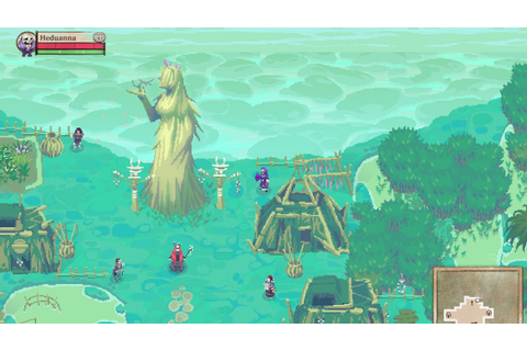 Moon Hunters Lands On the Switch eShop Next Week ...