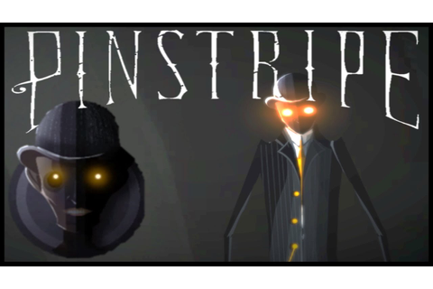 Mr. Pinstripe Needs Therapy | Pinstripe - [Part 3] - YouTube