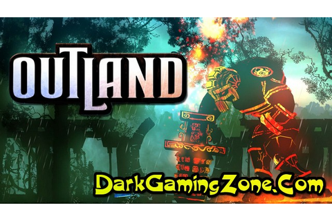 Outland Game - Free Download Full Version For PC