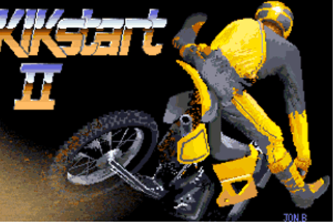 Download Kikstart 2 (Amiga) - My Abandonware