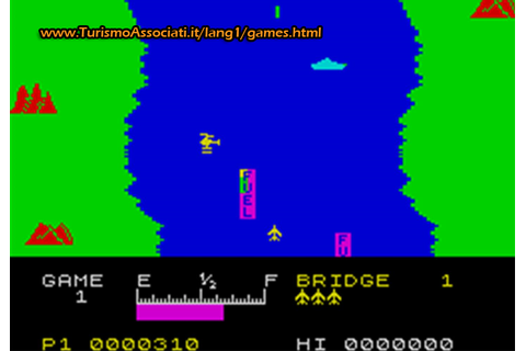 What are the ZX Spectrum games? Where to play the games ...