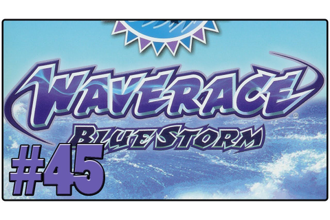 Wave Race: Blue Storm Review - Definitive 50 GameCube Game ...