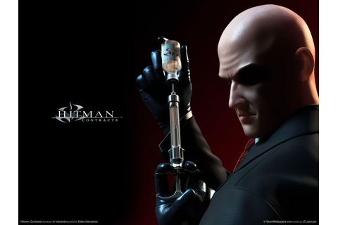 Hitman Contracts Wallpapers - Wallpaper Cave