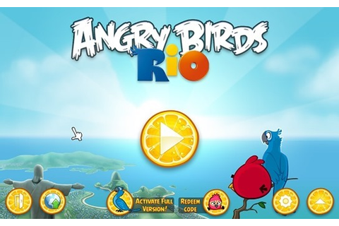 TechKnowGuide: Download Angry Birds Rio Gold 2012 for PC