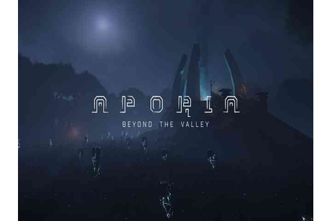 Download Aporia Beyond The Valley Game For PC Full Version