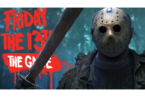 Friday The 13th: The Game - Jason Is Back! - Multiplayer ...