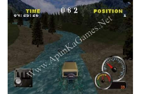 Test Drive Off-Road 2 PC Game - Free Download Full Version
