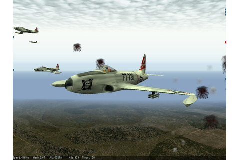Mig Alley (1999) - PC Review and Full Download | Old PC Gaming