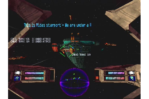 Colony Wars - PC Games - Top PC Games to download