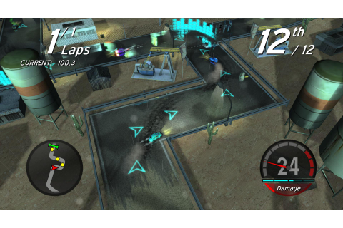 Download Little Racers STREET Full PC Game