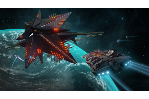 Starpoint Gemini Warlords Windows game - Mod DB