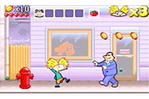 Hey Arnold!: The Movie (video game) - Wikipedia
