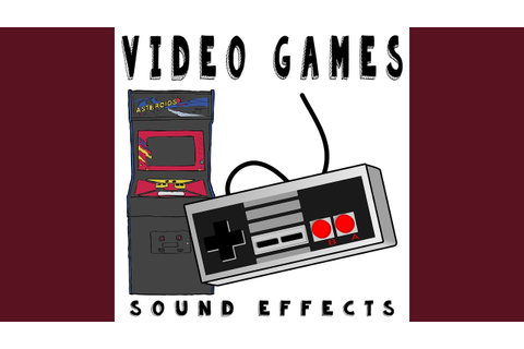 Video Game Beep - YouTube