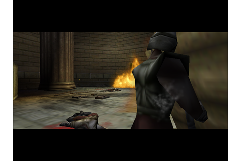 Turok 2: Seeds of Evil Screenshots | GameFabrique