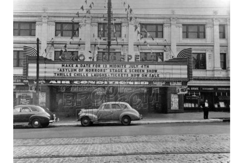 Then & Now Thursday: RKO Keith's Prospect Theater, 327 ...