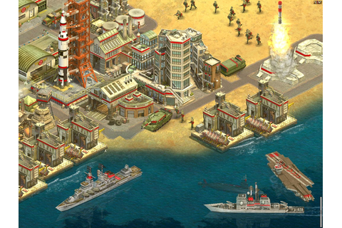 RISE of NATIONS | Free Games And Software By Bilal Khalid Dar