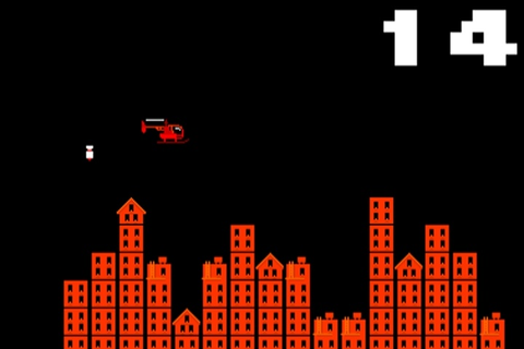 Chopper Drop Game - Helicopter games - Games Loon