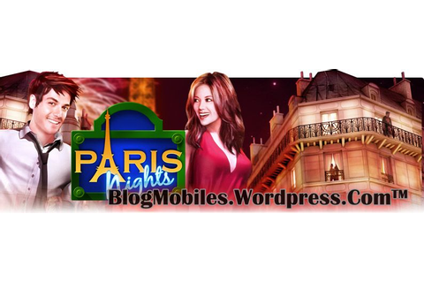 Paris Nights [By Gameloft] | Game Điện Thoại