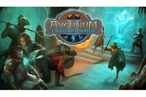 Avernum 2: Crystal Souls Free Download « IGGGAMES