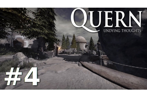 Let's Play Quern - Undying Thoughts | Ep 4 - YouTube