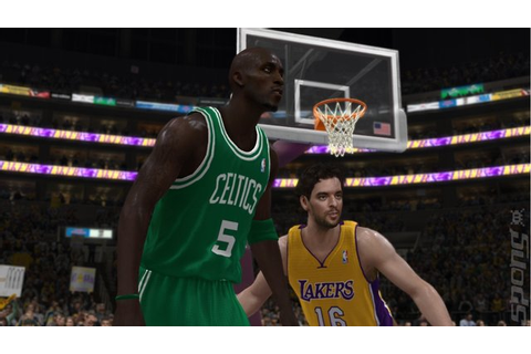 Screens: NBA Elite 11 - Xbox 360 (2 of 6)
