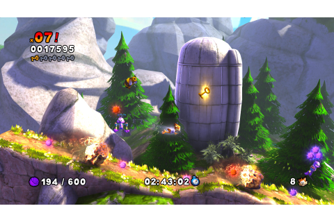 Bubsy: The Woolies Strike Back - Gameinfos | pressakey.com