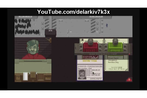 Papers, Please free Download [all languages] [full game ...